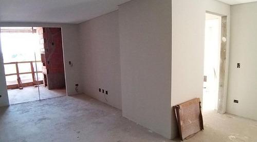 Apartamento Para Venda Em Curitiba, Cristo Rei, 3 Dormitórios, 1 Suíte, 3 Banheiros, 2 Vagas - F00986_2-1155092