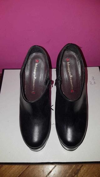 Zapatos Maggio & Rossetto. Stilettos