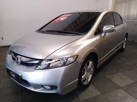 Honda Civic Exs 1.8 2010 Automático