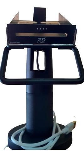 Base Cargador Para Flexipos D200t