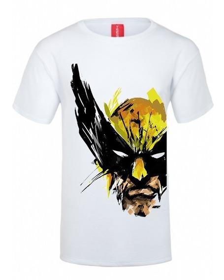 Dragon Ball - Wolverine