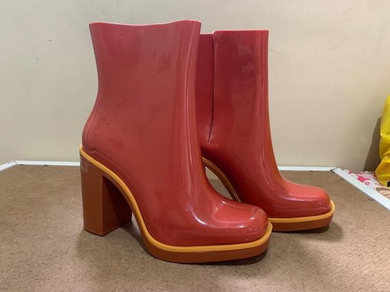 Melissa Classic Boot - 38
