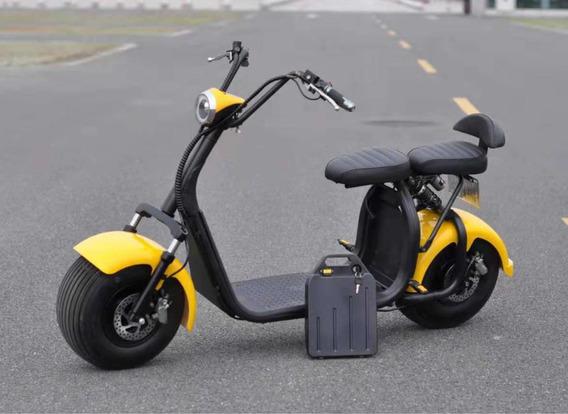 Scooter X2 1500w