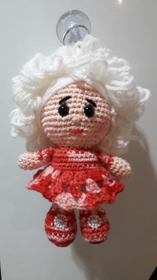 Amigurumi Poupons YOYO crochet partie 2/2 / YOYO mini dolls ... | 568x320