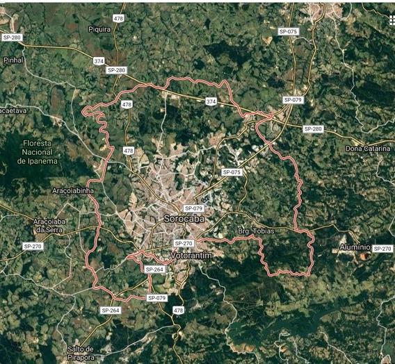 Jardim Residencial Angelo Vial - Oportunidade Caixa Em Sorocaba - Sp | Tipo: Terreno | Negociação: Venda Direta Online | Situação: Imóvel Desocupado - Cx10005634sp