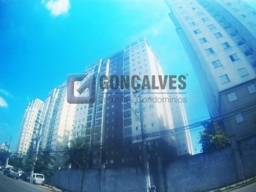 Venda Apartamento Sao Bernardo Do Campo Centro Ref: 137639 - 1033-1-137639
