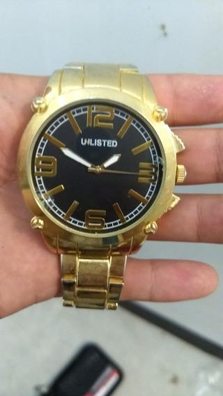 Reloj Unlisted