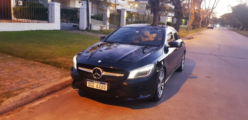 Mercedes Benz Cla 200 Extrafull Impecable Ficha Autolider