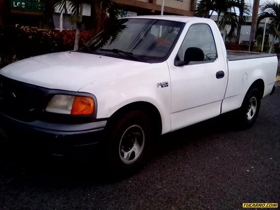 Ford Fortaleza 4.2l
