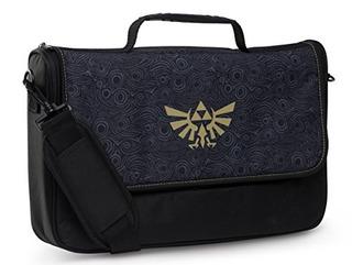 Powera Todas Partes Bolsa De Mensajero - Zelda: Aliento De