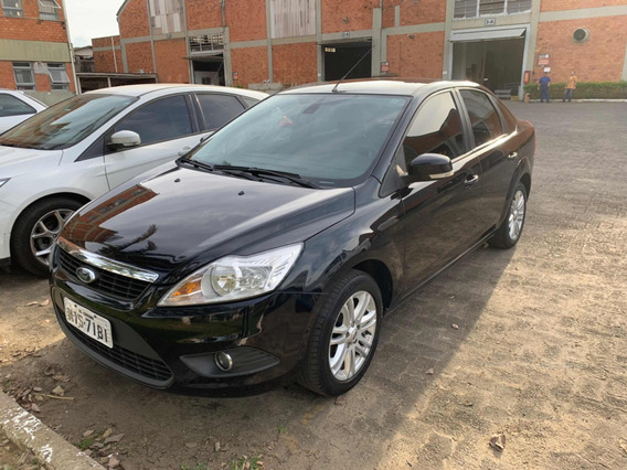 Ford Focus Sedan 2.0 Glx Flex 4p 2011