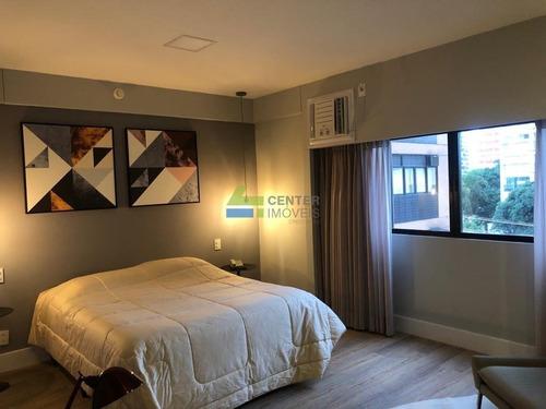 Imagem 1 de 15 de Apartamento - Vila Clementino - Ref: 13813 - V-871810