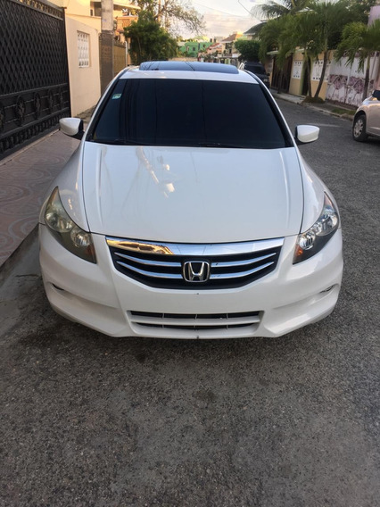 Honda Accord V6 Full