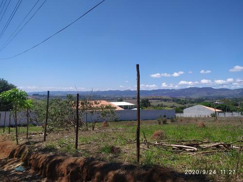 Ref 483 Aluga Área Capão Grosso - Sjcampos - Sp