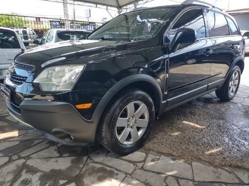 Chevrolet Captiva Sport 2.0