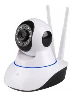 Camara Seguridad Ip 360 App Wifi Nocturna Vigilancia 3d Hd