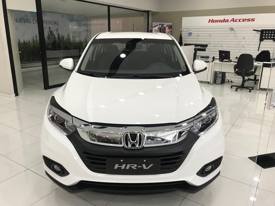 Honda Hr-v 1.8 Ex. Toma Dolar Y (stock Fisico, Entrega Inme