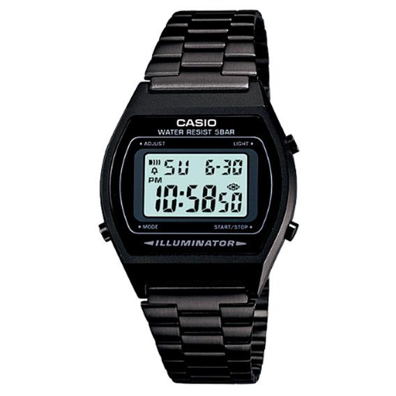 Relógio Casio - Vintage - B640wb-1aef