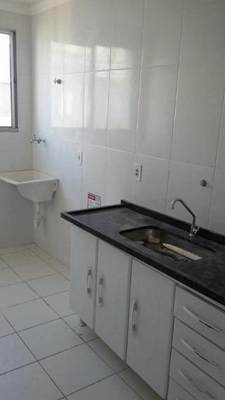 Apartamento Em Jardim América, Araçatuba/sp De 45m² 2 Quartos À Venda Por R$ 115.000,00 - Ap195165