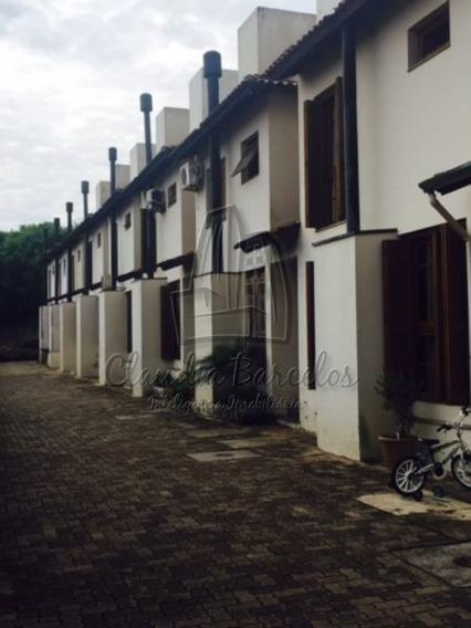 Casa Em Condominio - Cristal - Ref: 19277 - V-717353