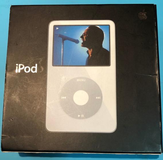 ** iPod Classic Video 60gb Impecable Como Nuevo En Caja **