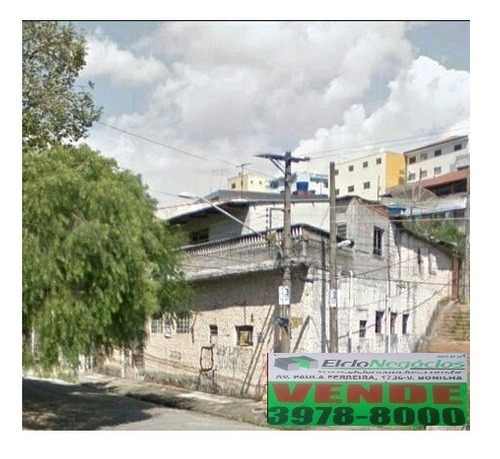 Imagem 1 de 5 de Comercial Para Venda, 0 Dormitórios, Parque Nações Unidas - São Paulo - 1243