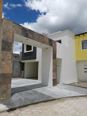 Venta De Casas En Huamantla. Aceptamos Todos Los Créditos