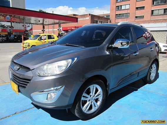 Hyundai Tucson Ix-35 Gls 2000cc At Aa