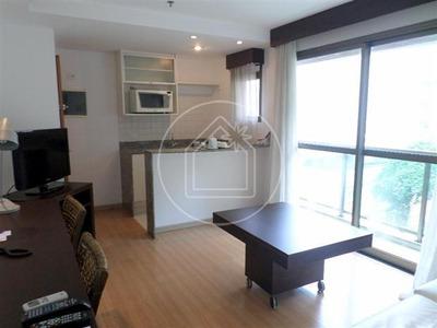 Flat/aparthotel - Ref: 750028
