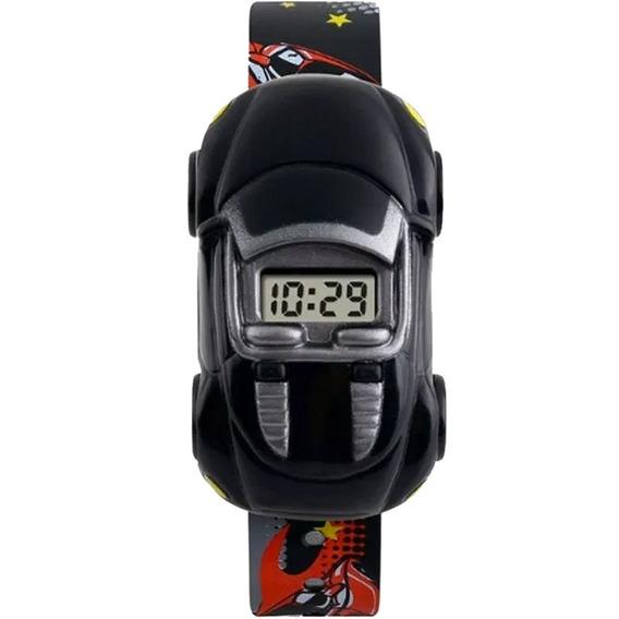 Relógio Skmei Infantil Barato Garantia Nota 3694