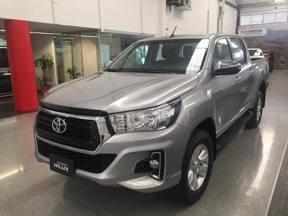 Toyota Hilux 2020 2.8 4x4 Turbo Diesel 4x4
