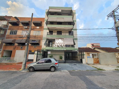 Apartamento 2 Quartos - Vila Da Penha [1470]  - 1470