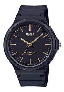 Reloj Casio Mw-240-1e2 Hombre