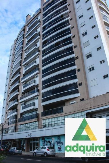 Apartamento Padrão Com 3 Quartos No Edifício Monet - 5385-l