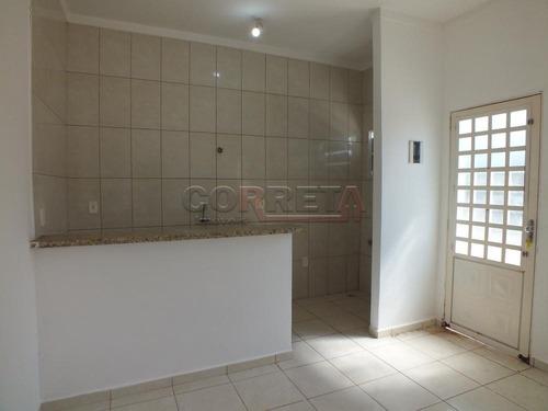Imagem 1 de 4 de Flat - Apart Hotel - Ref: L95402
