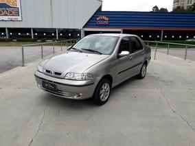 Fiat Siena Elx 1.0 16v 2001/2002