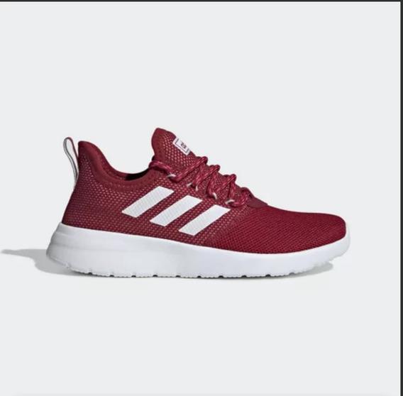 Tênis adidas Lite Racer Rbn Feminino - Vermelho