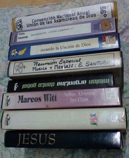 Marcos Witt Dante Gebel Jorge Lozano Eduardo Santoro Videos