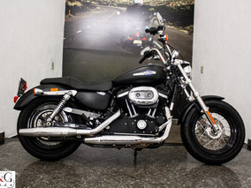 Harley Davidson Xl 1200 Cb Abs - 2015