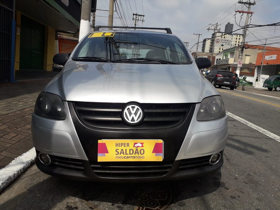 Volkswagen Fox 2010 1.0 Sunrise Flex - Esquina Automoveis