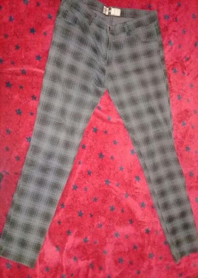 Pantalones Mujer Talle 44 O 46