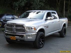 Dodge Ram 2500 Laramie Tp 5700cc 4x4 6ab Ct