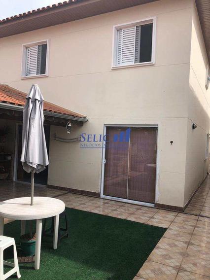 Casa Com 3 Dorms, Jardim Shangai, Jundiaí - R$ 560 Mil, Cod: 103 - V103