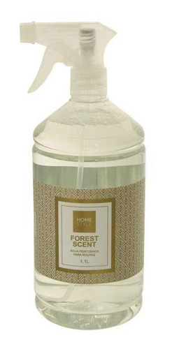 Agua Perfumada Forest Scent Home Style 1100ml Com
