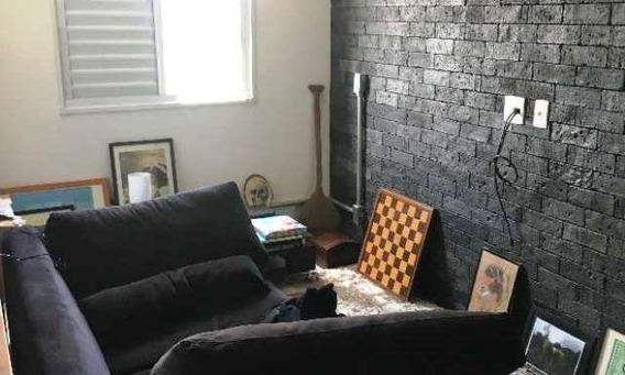 Apartamento Em Jaguaré, São Paulo/sp De 70m² 3 Quartos À Venda Por R$ 600.000,00 - Ap329385