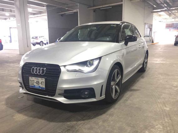 Audi A1 2014 3p S Line L4/1.4/t Aut