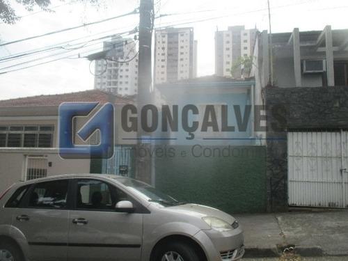 Venda Casa Santo Andre Vila Assuncao Ref: 136128 - 1033-1-136128