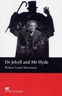 Dr.jekyll And Mr. Hyde - Macmillan Readers