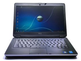 Notebook Dells I5 8gb 500gb Latitude E6440 Engenharia Barato