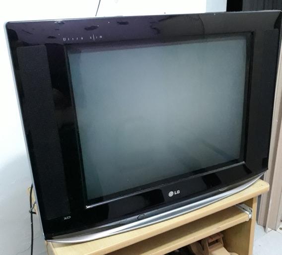 Vendo Tv LG Slim 29 Preço Baixíssimo! - Baixamos O Valor!